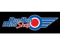 Dan Kan Mini Shop - Friday-Ad