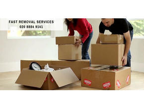 Fast Removal Services - Friday-Ad
