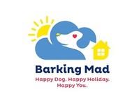Barking Mad - Friday-Ad