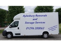 Aylesbury Removals and Storage - Friday-Ad