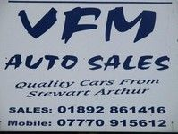 VFM Auto Sales - Friday-Ad