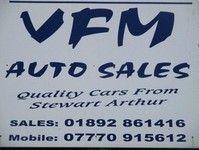 VFM Auto Sales - Friday-Ad