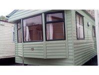 Hampshire Caravans - Friday-Ad