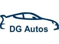 DG Autos Ltd - Friday-Ad