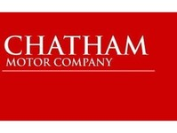 Chatham Motor Company - Friday-Ad