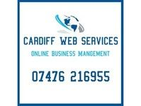 Cardiff Web Services - Friday-Ad