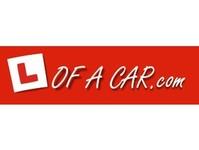 L Of A Car - Friday-Ad