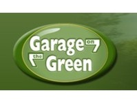 Garage on the Green - Friday-Ad