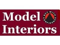 Model Interiors - Friday-Ad