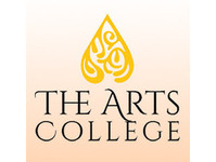 The Arts College - Friday-Ad