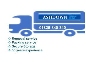 Ashdown Moving Group - Friday-Ad