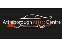 Attleborough Auto Centre - Friday-Ad