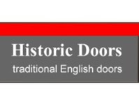 Historic Doors - Friday-Ad
