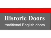 Historic Doors - Friday-Ad