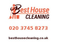 Best House Cleaning London - Friday-Ad