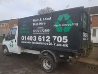 waste clearance 24-7 - Friday-Ad