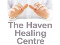 The Haven Healing Centre - Friday-Ad