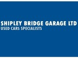 Shipley Bridge Garage Ltd - Friday-Ad