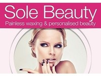 Sole Beauty Salons - Friday-Ad