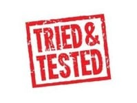 Tried and Tested LTD - Friday-Ad