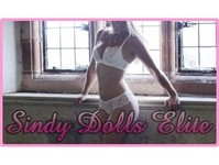 Sindy Dolls Elite  Escort - Friday-Ad