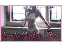 Sindy Dolls Elite  Escort - Friday-Ad