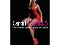 Cardiff Desires Escort Agency - Friday-Ad