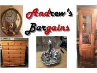 Andrew's Bargains - Friday-Ad