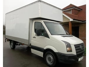 Volkswagen Crafter 2007 in Dartford