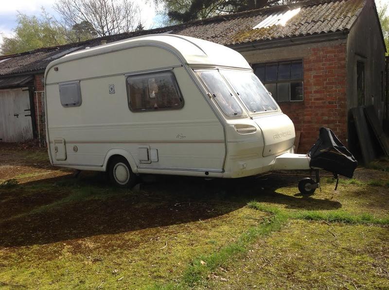 Caravan For Sale Avondale Wren In Hartfield Sold Friday Ad