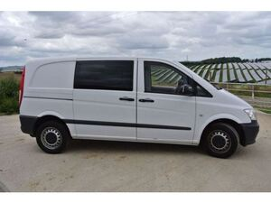 Mercedes-Benz Vito 2011 in Andover