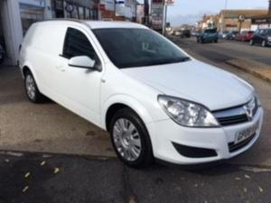 Vauxhall Astra 2008 in Peacehaven