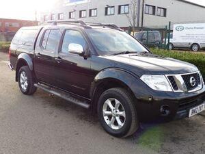 Nissan Navara 2012 in Peterborough