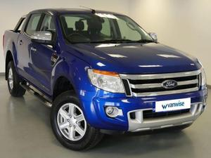 Ford Ranger 2015 in Dunstable