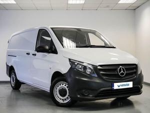 Mercedes-Benz Vito 2017 in Maidstone
