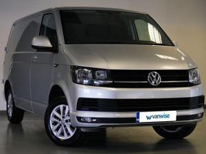 Volkswagen Transporter 2017 in Dunstable