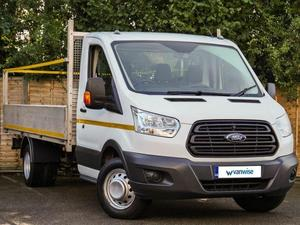 Ford Transit 2016 in Maidstone