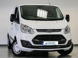 Ford Transit Custom 2017 in Dunstable