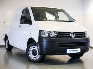 Volkswagen Transporter 2015 in Maidstone