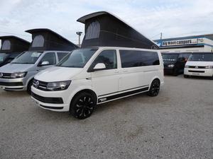 Volkswagen Transporter 2018 in Bude