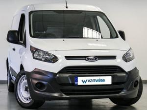 Ford Transit Connect 2017 in Maidstone
