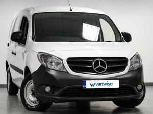 Mercedes-Benz Citan 2015 in Maidstone