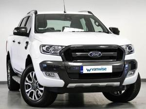 Ford Ranger 2016 in Dunstable