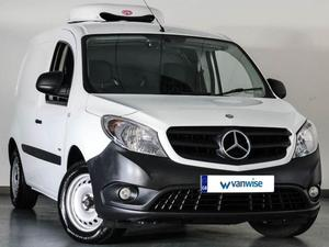 Mercedes-Benz Citan 2017 in Maidstone