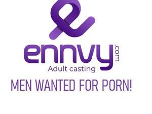 PORN CASTING WITH ENNVY.COM in Basingstoke