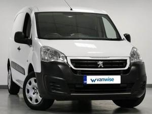 Peugeot Partner 2015 in Dunstable