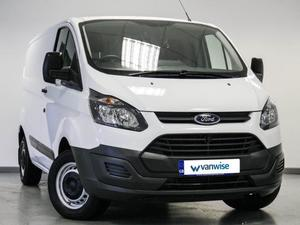 Ford Transit Custom 2018 in Dunstable