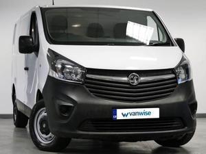 Vauxhall Vivaro 2016 in Maidstone