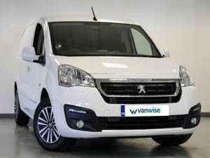 Peugeot Partner 2017 in Dunstable