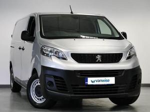 Peugeot Expert 2017 in Dunstable